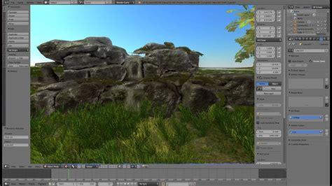 This group is made for the blender 3d game engine, game tutorials, blender game animations,and blender games. Blender Game Engine marsh environment - YouTube