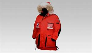 CANADA GOOSE SNOW MANTRA PARKA THE WARMEST MEN39S WINTER COAT ON EARTH Muted