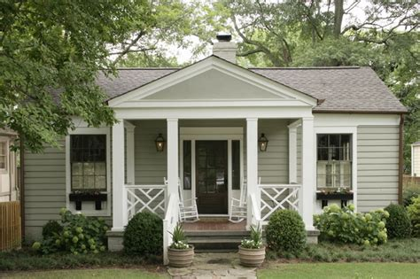 Modern Bungalow  Traditional  Exterior  Birmingham  By