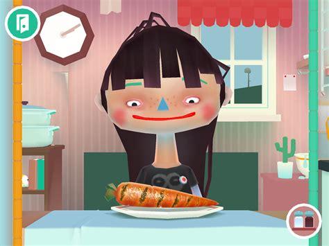 Toca Kitchen 2 Version 1.2.1 Apk Download