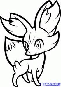 coloriage pokemon x et ex