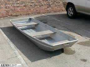 Images of Aluminum Boats Jon
