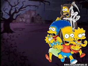 The Simpsons The Simpsons Wallpaper (33137034) Fanpop