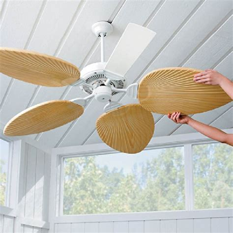 ceiling fan blade covers best decorative ceiling fan covers ratings and reviews