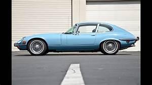 Jaguar E-type 1971 V12