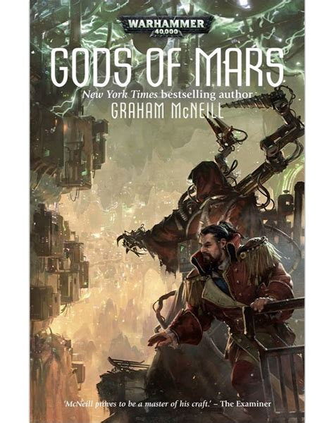 gods of mars black library gods of mars ebook