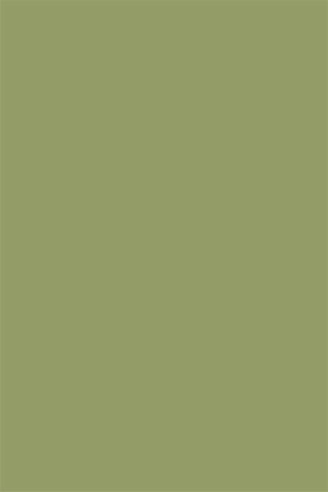 Colours  Olive  Farrow & Ball