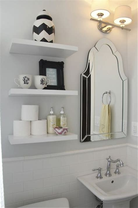 jual rak ambalan shelves floating gantungan dinding dapur