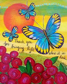 Louise Hay Affirmation Card