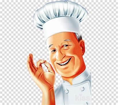 Clipart Chef Cooking Restaurant Transparent Clip Webstockreview