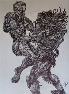 31 best Alien vs Predator and Prometheus Engineer images ...