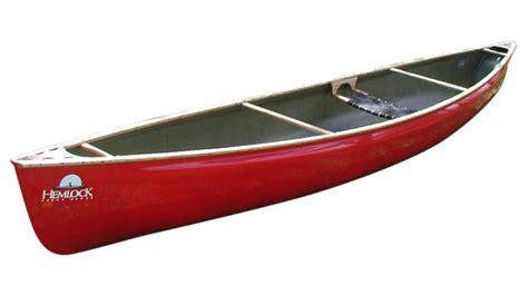 srt reviews hemlock canoe works buyers guide