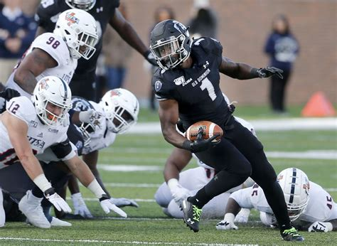 ODU football replaces North Carolina with Connecticut on ...