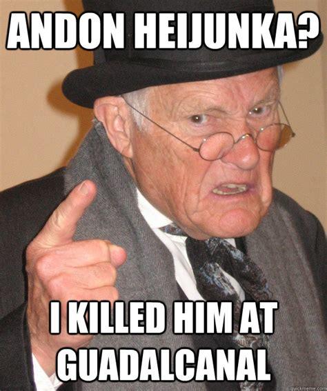 Angry Man Meme - 4 year old memes