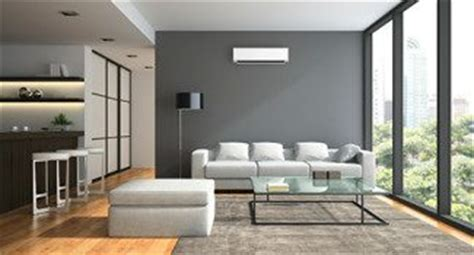 air conditioning company fixed installations