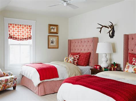 Red Bedrooms Pictures, Options & Ideas Hgtv