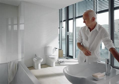 bathroom furniture  norman foster duravit