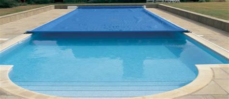 Automatic Slatted Pool Covers