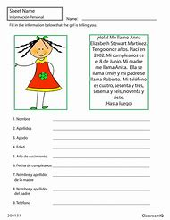 Best spanish greetings ideas and images on bing find what youll spanish greetings worksheets m4hsunfo