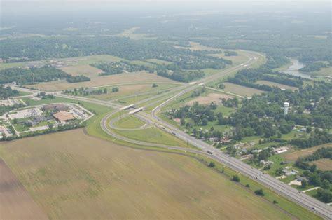 Indot Sr 641 Terre Haute Bypass