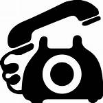 Telefone Icon Tel Phone Transparent Telephone English
