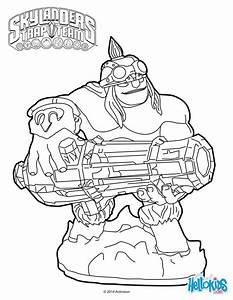 Ka-boom coloring pages - Hellokids.com
