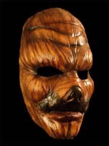 Kane Halloween Mask