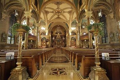 Church Most Country Catholic Cantius Chicago John