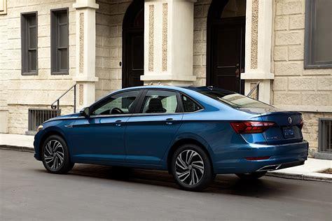 Volkswagen Jetta Specs & Photos