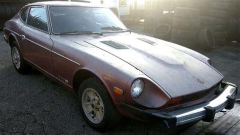 Datsun Models By Year 1978 datsun 280z last year model classic datsun z