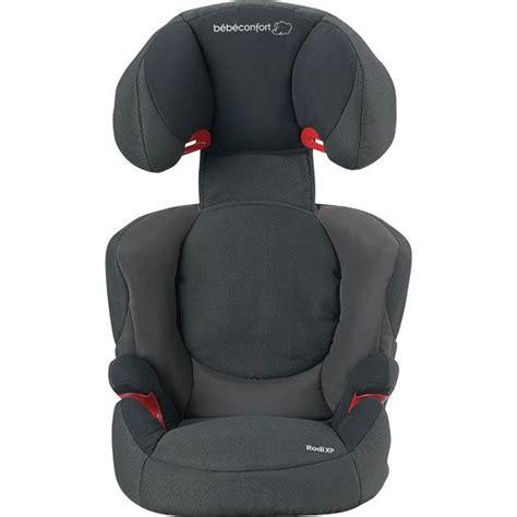 siege auto enfant groupe 2 3 bebe confort rodi xp achat