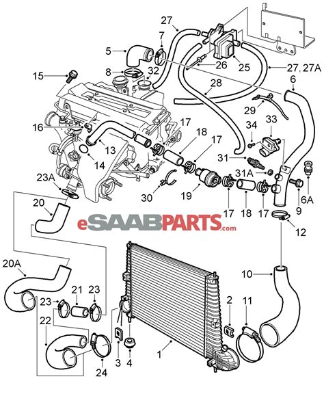 06 Saab 9 3 Fuse Diagram by 2005 Saab 9 3 Fuse Box Wiring Diagram Database