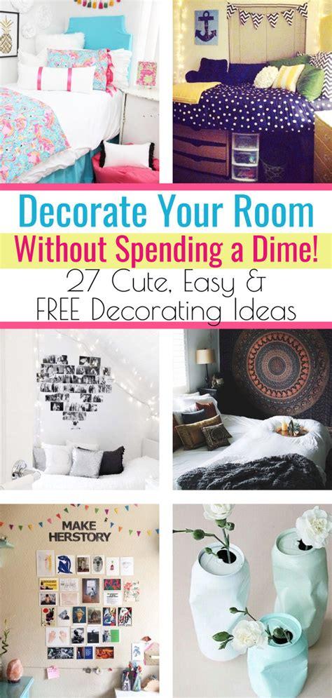 decorate  room  buying