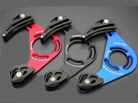 Fouriers Mtb Chain Guide System Dh Downhill Bike Bicycle