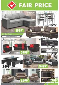 Fair Price Furniture Catalogue