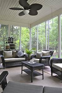 40, Best, Screened, Porch, Design, And, Decorating, Ideas, On, Budget, 11