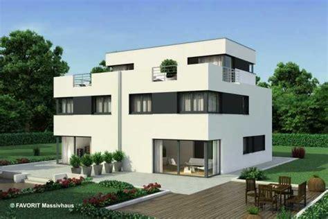 Moderne Häuser Ebenerdig by Haus Finesse 166 Hausbau24