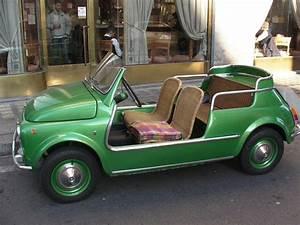 Fiat 500 Jolly : the evolution of the fiat 500 since 1957 auto mart blog ~ Gottalentnigeria.com Avis de Voitures