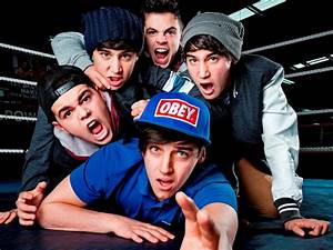 The Janoskians announce all ages show at The Academy   News