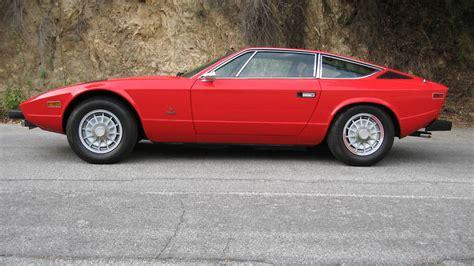 1975 maserati khamsin 1975 maserati khamsin classic italian cars for sale