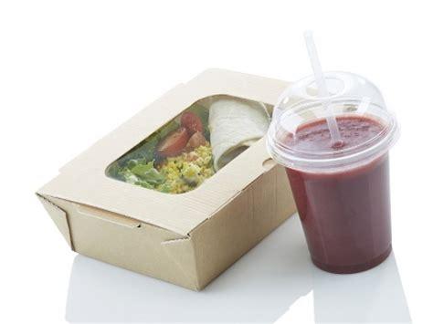 box cuisine taste food to go box innovative takeaway packaging by gm