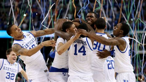kentucky wildcat basketball  youre happy