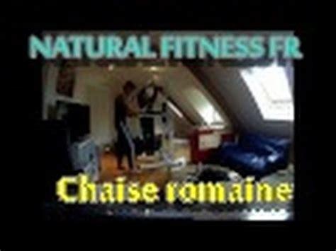 home fitness montage de la chaise romaine dips traction abdos