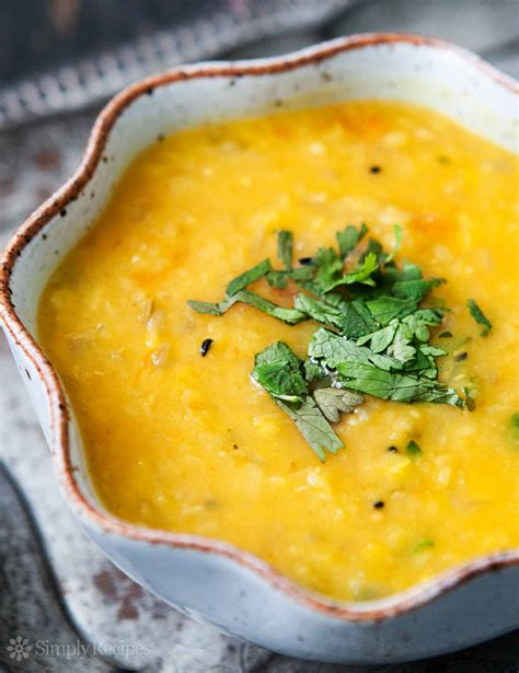 red lentil dal recipe simplyrecipescom