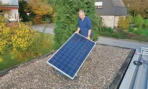 Haus Komplett Selber Bauen : solarmodul ~ Markanthonyermac.com Haus und Dekorationen