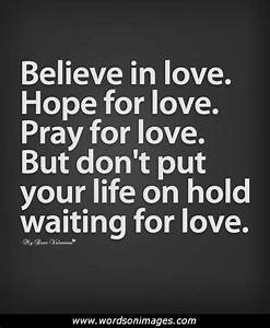 Waiting For Love Quotes. QuotesGram