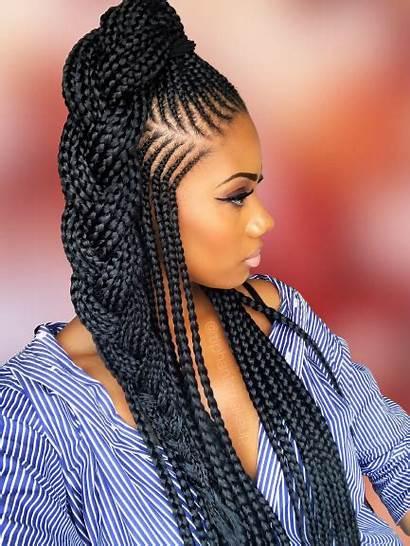 2021 Hairstyles Braids Braided 2022