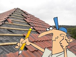 how to tile a roof with concrete tiles do it the easy way