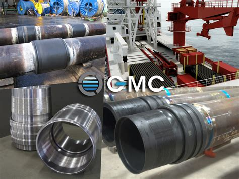Mechanically Connected Pipelines- Joint Industry Project