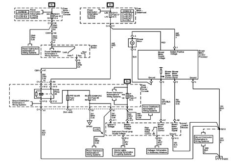 2003 Buick Rendezvou Wiring Diagram by Fuse 26 Keeps Blowing In 2003 Buick Rendezvous General